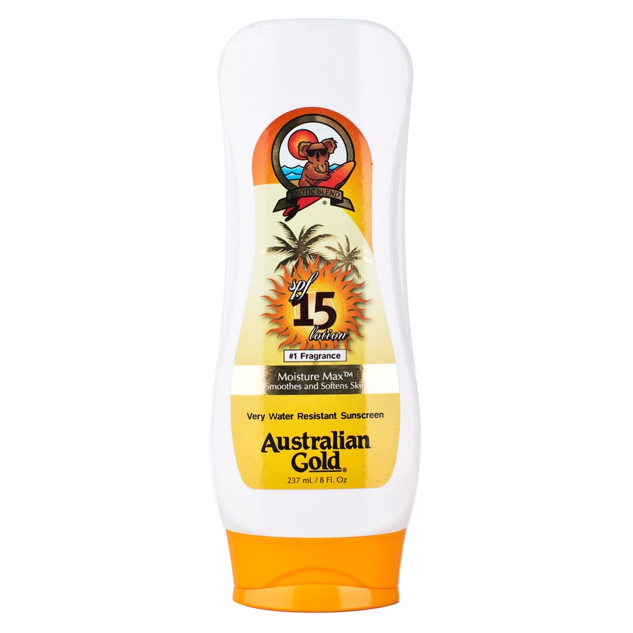 Australian Gold Lotion SPF 15 237ml