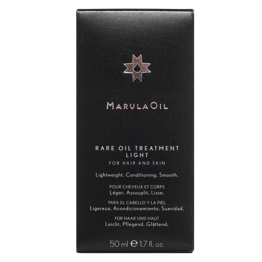 Paul Mitchell MarulaOil Rare Oil Treatment Light 50 ml