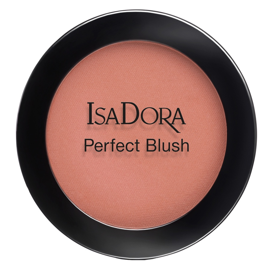 IsaDora Perfect Blush 64 Frosty Rose 4,5 g