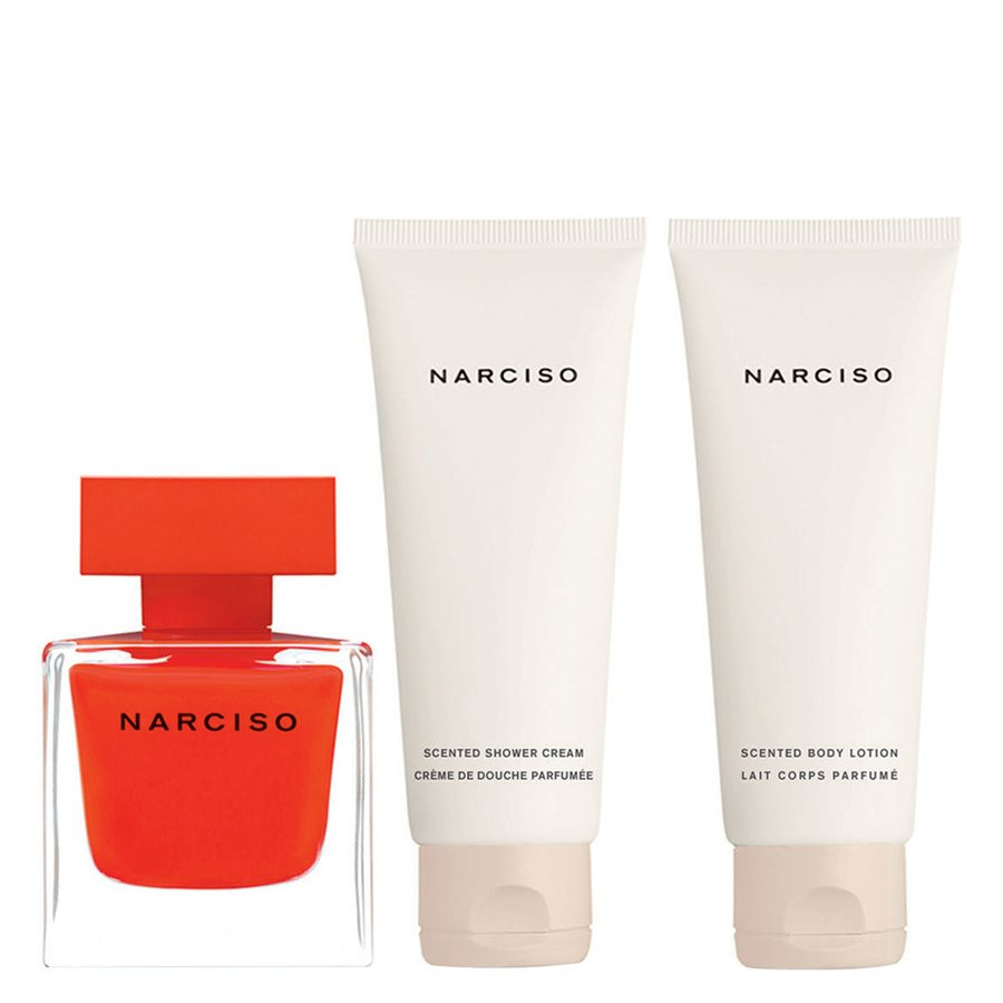 Narciso Rodriguez Narciso Rouge Gavesæt