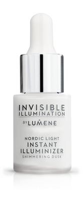 Lumene Invisible Illumination Instant Illuminizer Shimmering Dusk 15ml