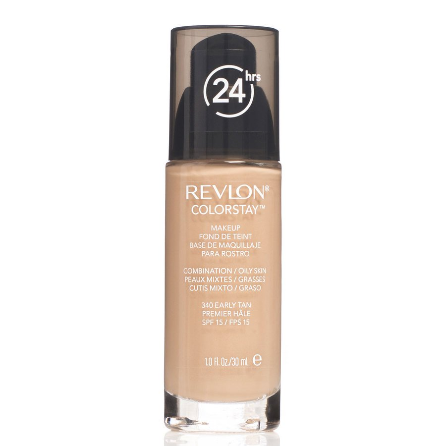 Revlon Colorstay Makeup Combination/Oily Skin 340 Early Tan 30ml