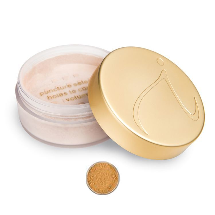 Jane Iredale Amazing Base Loose Mineral Powder SPF 20 Amber 10,5g
