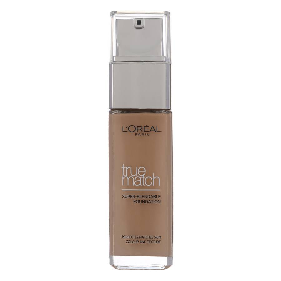 L'Oréal Paris True Match Liquid Foundation Beige Cream 30 ml