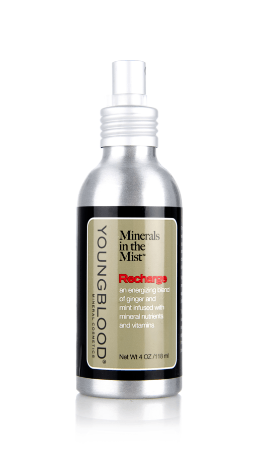 Youngblood Minerals In The Mists Recharge 118ml