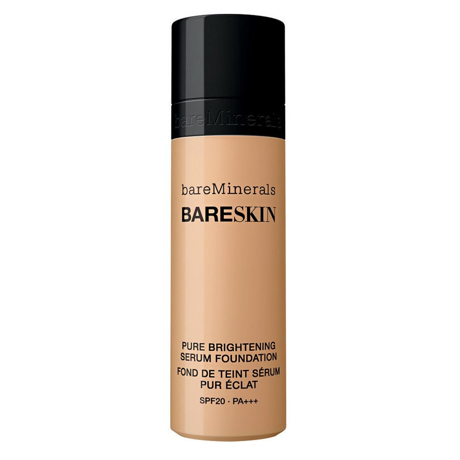 BareMinerals BareSkin Pure Brightening Serum Foundation SPF20 Bare Natural 07 30ml