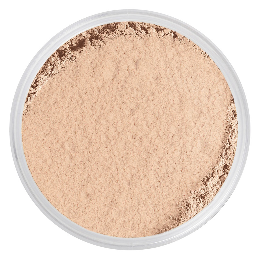 BareMinerals Matte Foundation Broad Spectrum Spf 15 Fair Ivory 02 8g