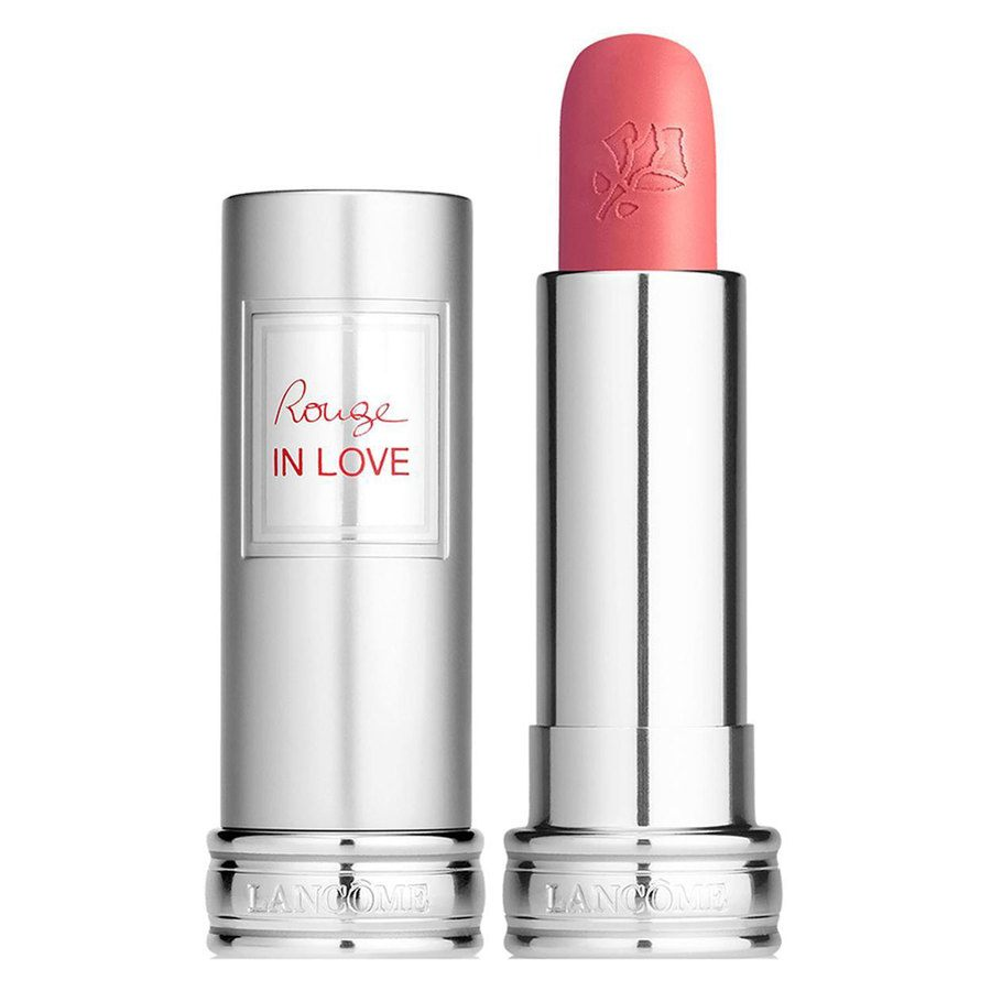 Lancôme Rouge in Love Lipstick #322M Corail in Love