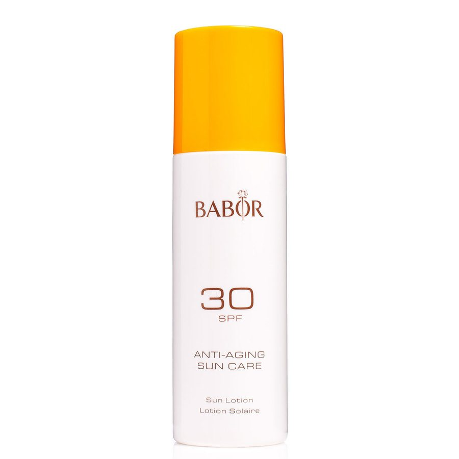 Babor Anti-Aging Sun Care Sun Lotion Spf 30 200ml