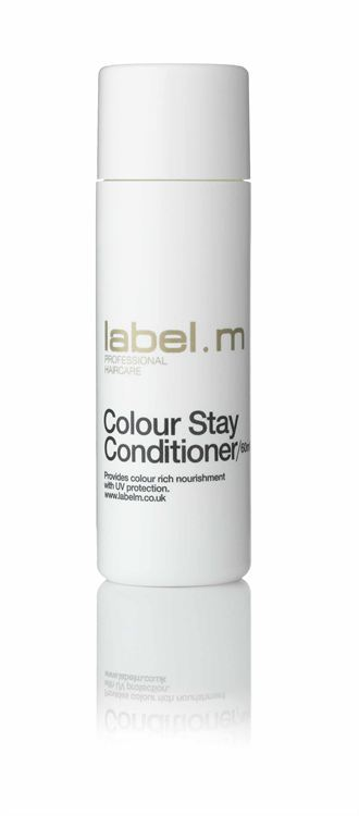 label.m. Color Stay Conditioner 60ml