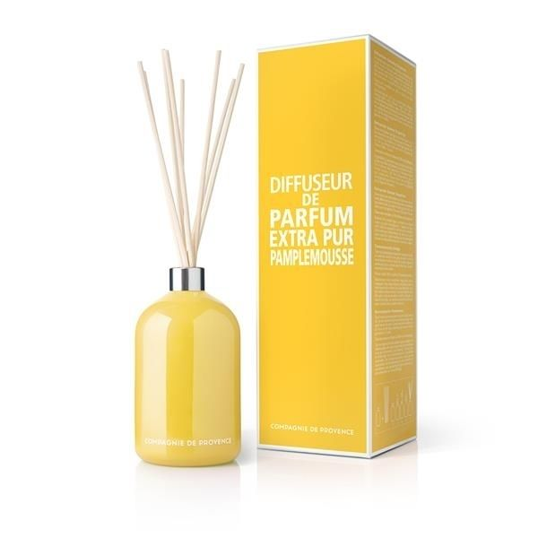 Compagnie De Provence Fragrance Diffuser Summer Grapefruit 200ml