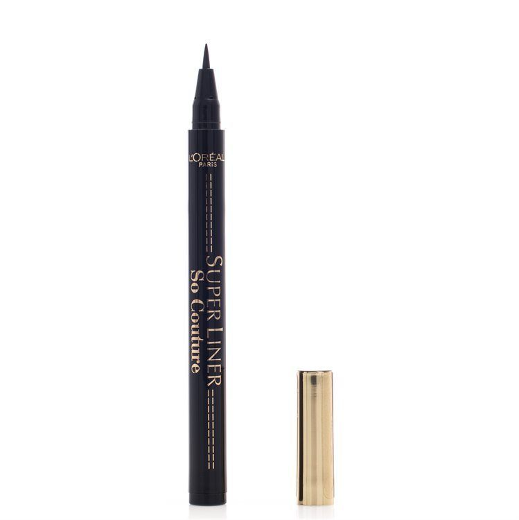 L'Oréal Paris Couture Black Liner