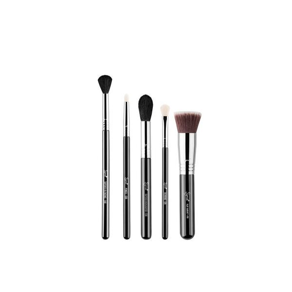 Sigma Most Wanted Brush Set