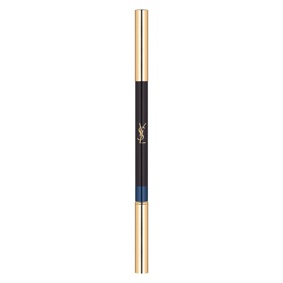 Yves Saint Laurent Dessin Du Regard Pencil And Blending Tip #4 Bleu Insolant 1,3 g