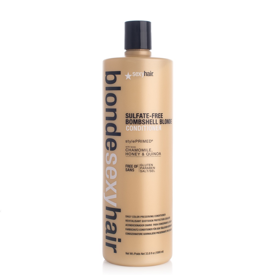 Sexy Hair Blonde Balsam 1000 ml