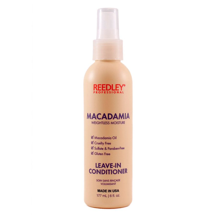 Reedley Professional Macadamia Leave-in Conditioner 177 ml