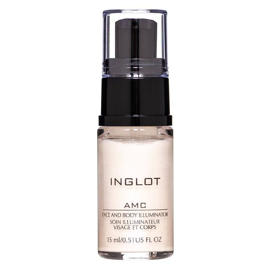 Inglot Amc Face And Body Illuminator 61 15 ml