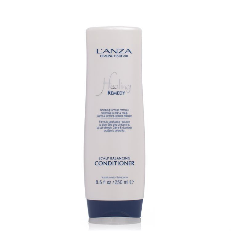 Lanza Healing Remedy Scalp Balancing Balsam 250 ml