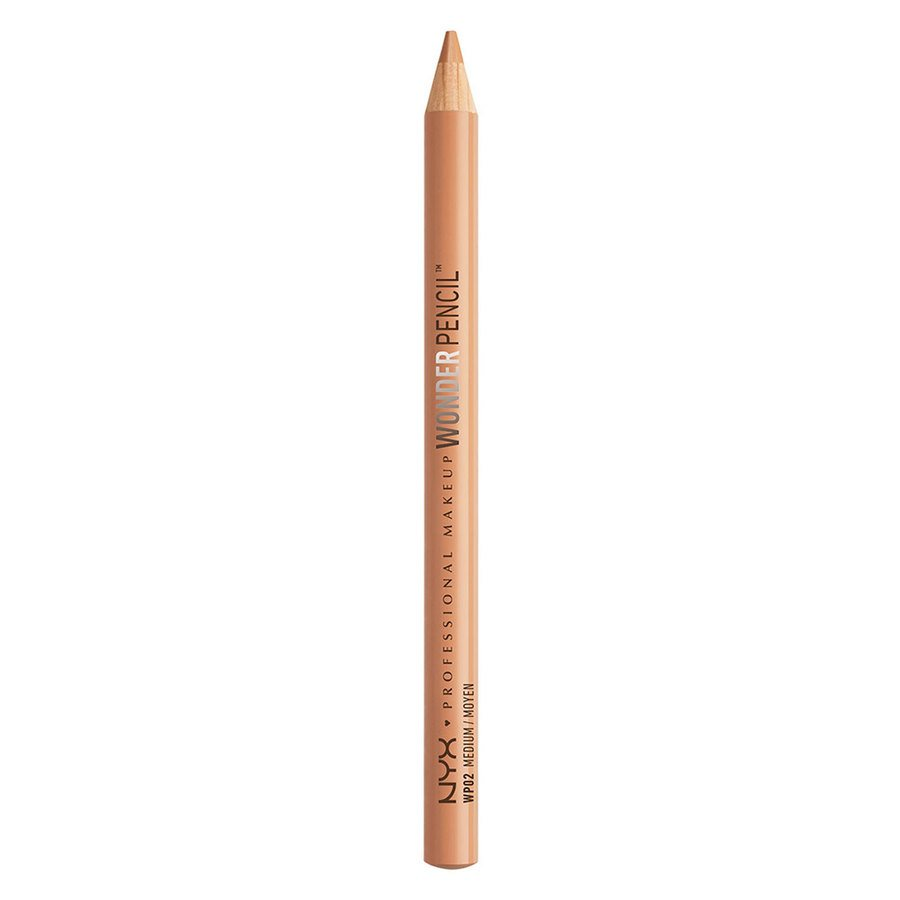 NYX Prof. Makeup Wonder Pencil Medium WP02