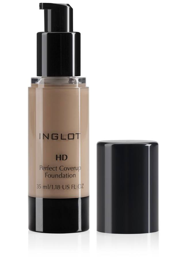 INGLOT HD Perfect Coverup Foundation 73 35 ml