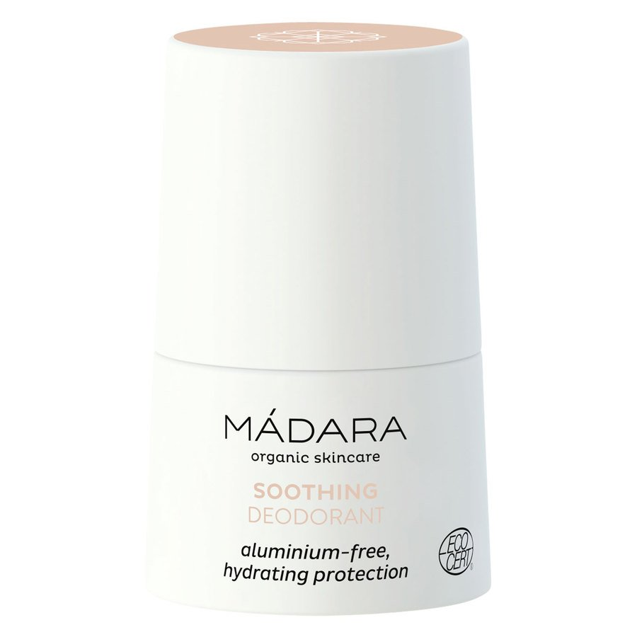 Madara Sooting Deodorant 50ml