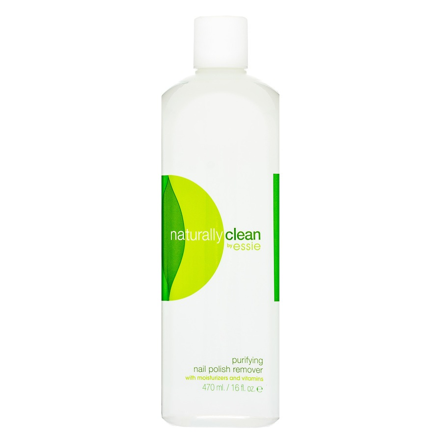 Essie Gel And Polish Remover 470ml