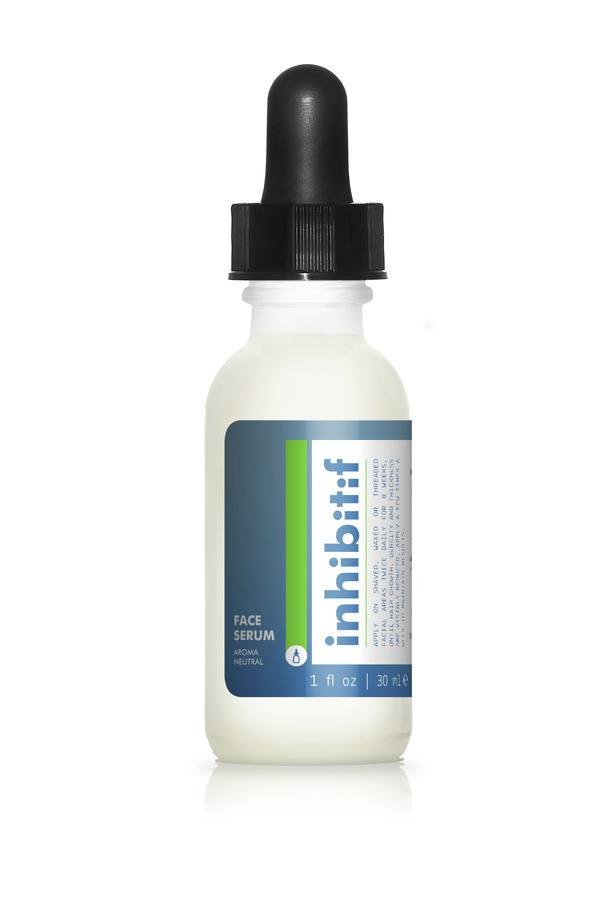 Inhibitif Hair Free Face Serum 30 ml