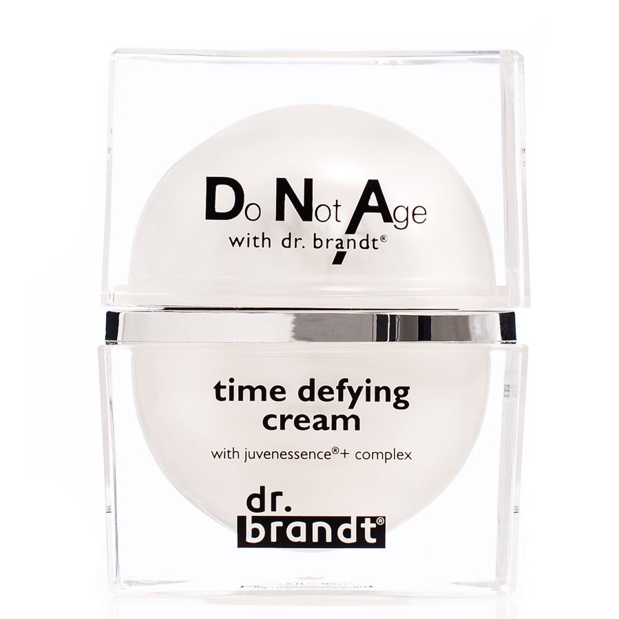 Dr. Brandt Do Not Age Time Defying Cream 50 g