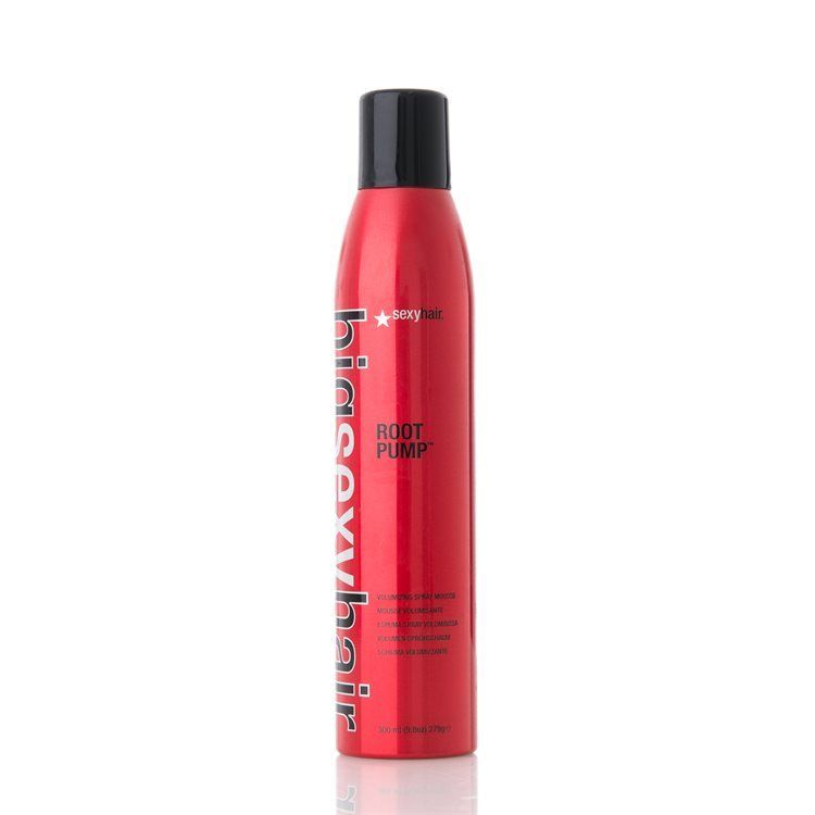 Big Sexy Hair Root Pump Spray Mousse 300ml