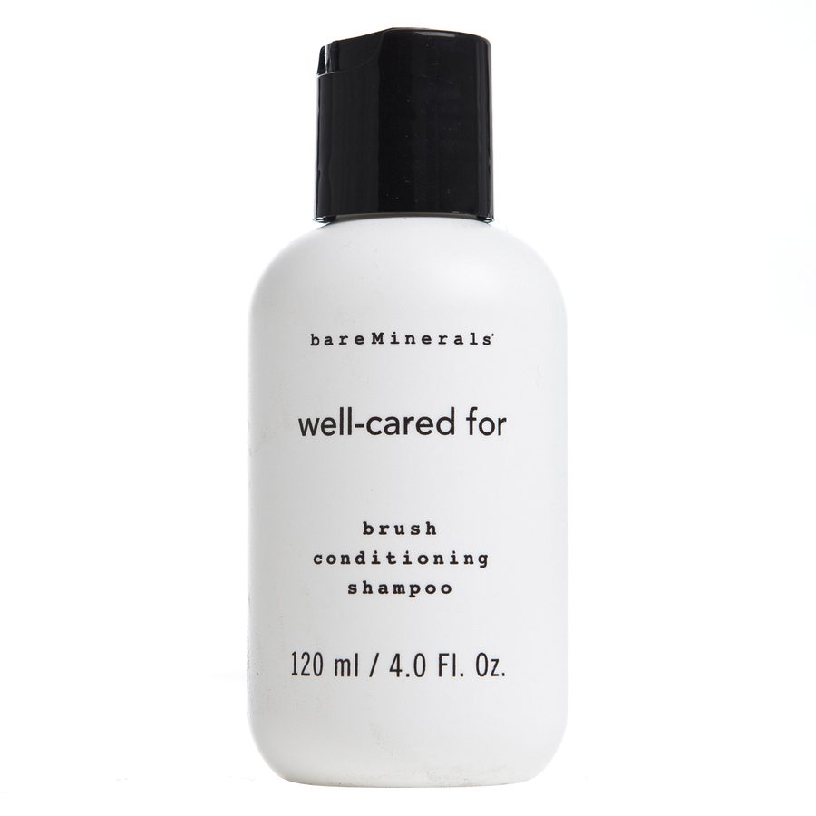 BareMinerals Well-Cared For Brush Conditioning Shampoo 120ml