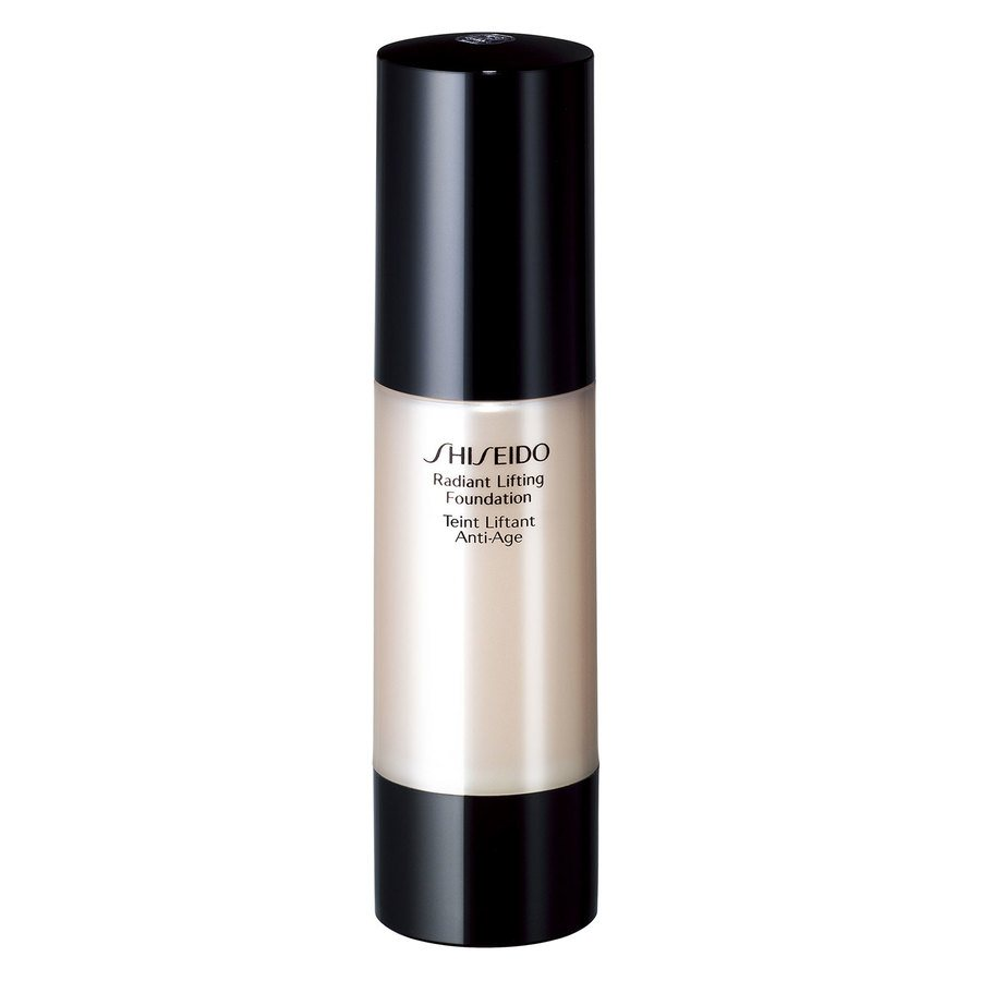 Shiseido Radiant Lifting Foundation SPF15 #WB60 Warm Beige Deep 30 ml
