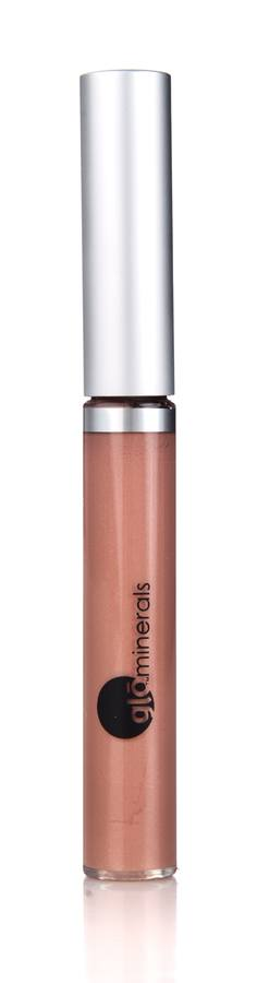 glóMinerals gloGloss 4,4ml Naked