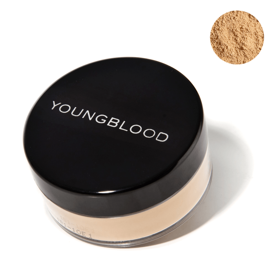 Youngblood Mineral Rice Setting Powder Dark 10g