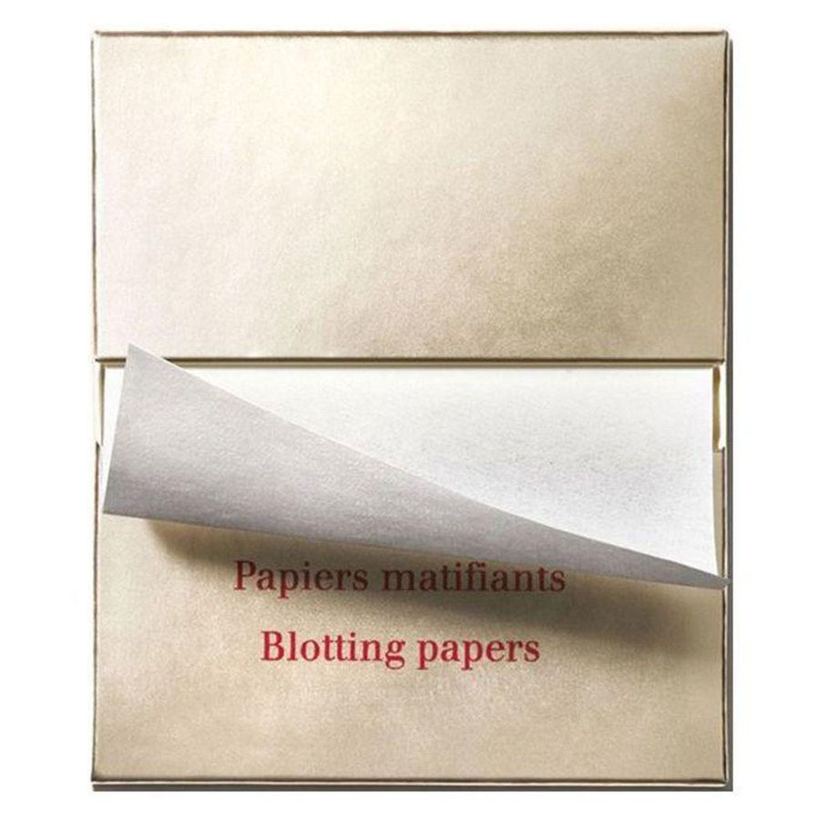 Clarins Kit Pores & Matité Refills 2x70 papers