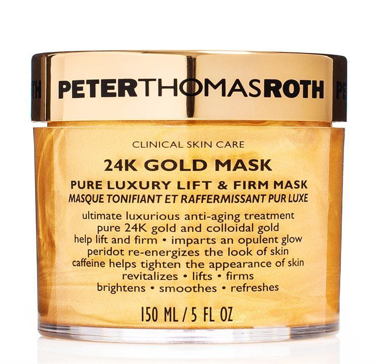 Peter Thomas Roth 24K Gold Mask Pure Luxury Lift & Firm 150ml