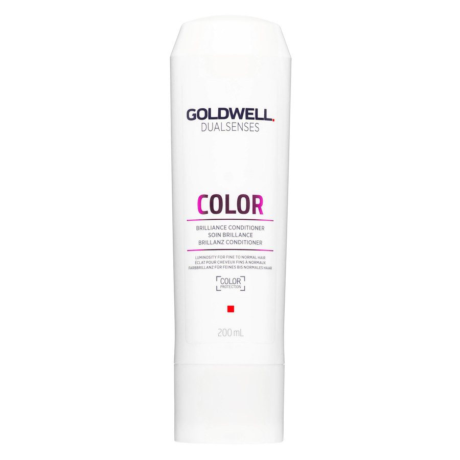 Goldwell Dualsenses Color Brilliance Conditioner 200ml