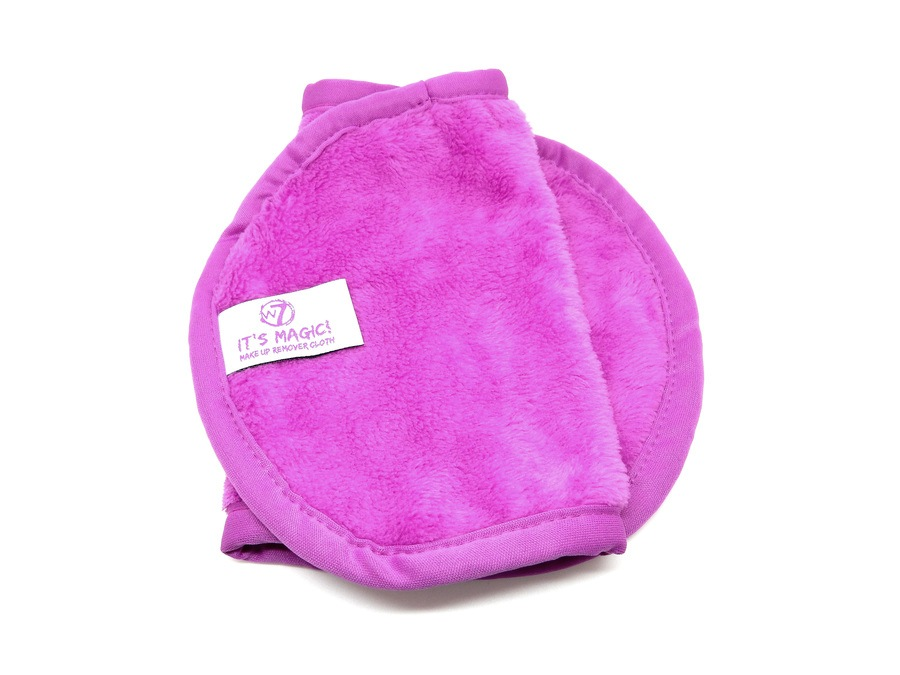 W7 It's Magic Makeup Remover Cloth
