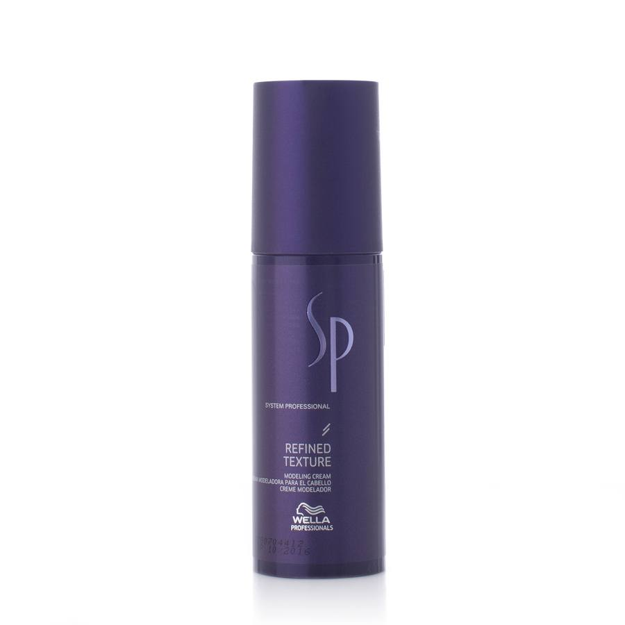 Wella SP Styling Refined Texture 75ml