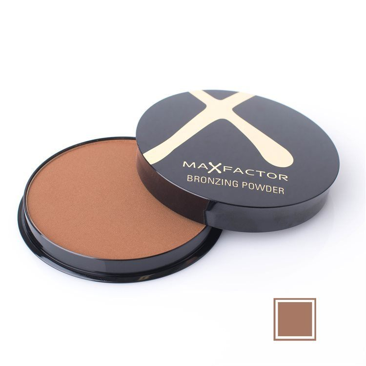 Max Factor Bronzing Powder 02 Bronze 21g