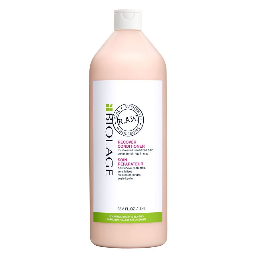 Biolage R.A.W Recover Conditioner 1000ml
