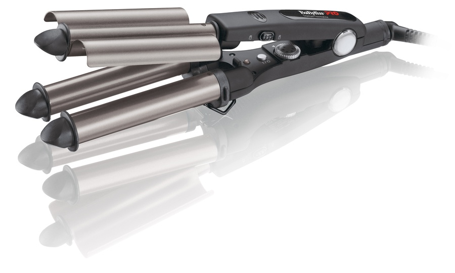BaByliss Triple Barrel Tourmaline Waver