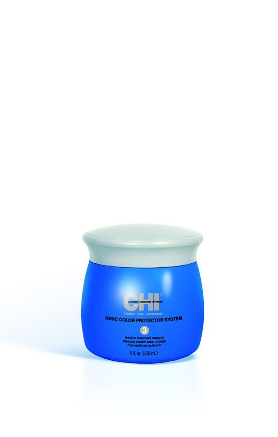 CHI Ionic Color Protector System Leave In Treatment Mask 150ml
