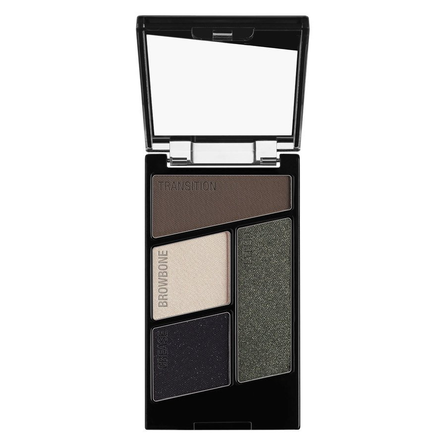Wet'n Wild Color Icon Eyeshadow Quads Lights Out