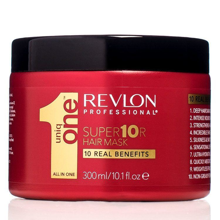 Revlon Professional Uniq One Super 10R Hair Mask 300ml