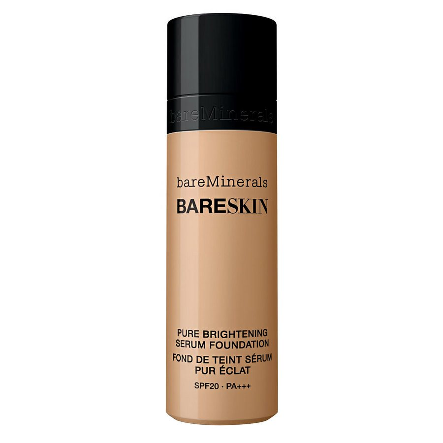 BareMinerals BareSkin Pure Brightening Serum Foundation SPF20 Bare Beige 08 30ml