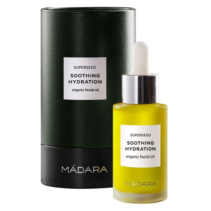 Madara Superseed Soothing Hydration Beauty Oil 30ml