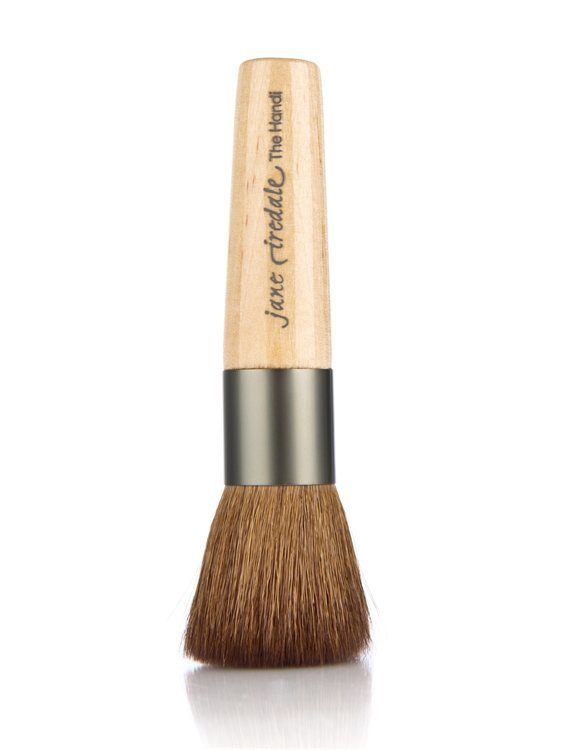 Jane Iredale BRUSHES & SPONGES The Handi