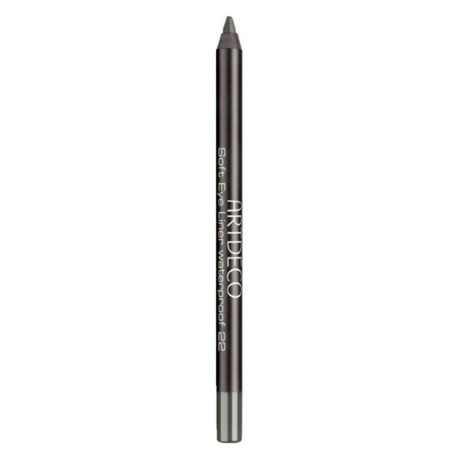 Artdeco Soft Eye Liner Waterproof #22 Dark Grey Green