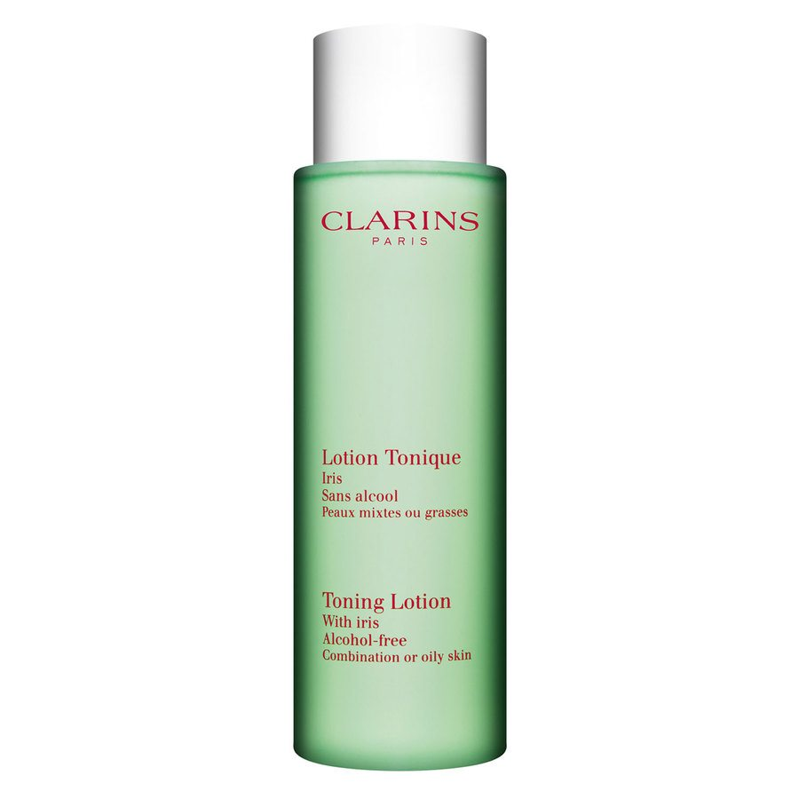 Clarins Toning Lotion Oily/Combination Skin 200 ml