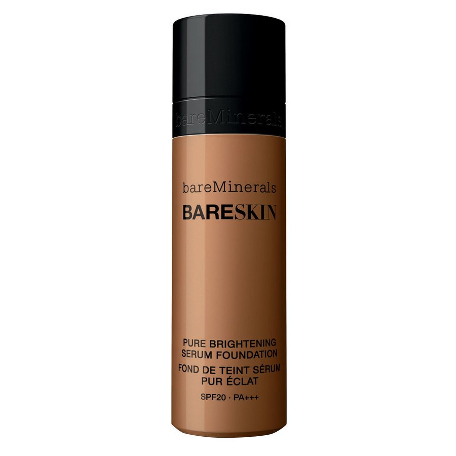BareMinerals BareSkin Pure Brightening Serum Foundation SPF20 Bare Almond 16 30ml